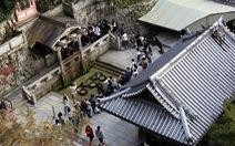 Nhật Bản: Du khách được nhắc nhở cách ứng xử qua điện thoại di động