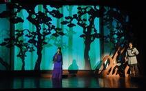 8 quốc gia dự Liên hoan quốc tế sân khấu thử nghiệm tại Hà Nội