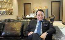 Chủ tịch Tân Hoàng Minh: Khởi nghiệp muốn thành công phải chấp nhận thất bại