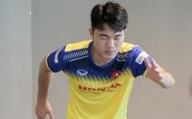 Xuân Trường đứt dây chằng phải nghỉ 9 tháng, chia tay đội tuyển Việt Nam