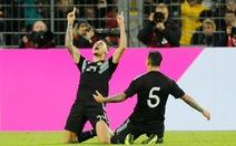 Argentina ngược dòng cầm chân Đức sau khi bị dẫn 2 bàn