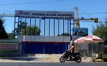 Phú Yên có sai sót khi cho triển khai dự án Phú Khánh Việt
