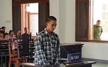 Lãnh án chung thân vì giết tài xế xe ôm để cướp tài sản