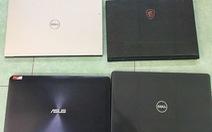 Nam sinh viên 1 đêm trộm 5 laptop ở ký túc xá Đại học Quốc gia TP.HCM