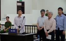 Cựu chủ tịch Vinashin tiếp tục hầu tòa theo kháng nghị tăng án