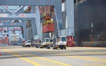 Cảng biển Việt Nam phát triển thiếu đồng bộ
