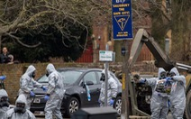 Nga nói cáo buộc nuôi đơn vị tình báo phá hoại châu Âu là 'giật gân rẻ tiền'