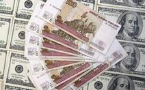 Nga, Thổ Nhĩ Kỳ ký thỏa thuận giao dịch bằng đồng tiền 2 nước