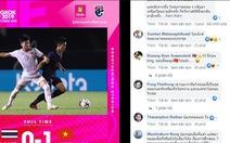 Thua U19 Việt Nam, CĐV Thái Lan khóc: 'Bóng đá Thái Lan đang ở... dưới chân Việt Nam'