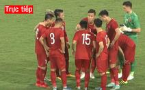 Video: Xem lại toàn bộ trận đấu giữa Việt Nam và Malaysia