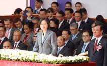 Đài Loan bác đề xuất 'Một quốc gia, hai chế độ' do Trung Quốc đề nghị