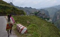 Bộ đồng ý với Hà Giang cải tạo Mã Pì Lèng Panorama thành điểm dừng chân