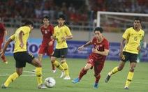 Huấn luyện viên Tan 'xuất hiện': Malaysia thua Việt Nam do đá 'dưới sức mình'
