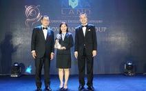 Novaland nhận giải thưởng doanh nghiệp Việt Nam xuất sắc châu Á 2019