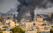 Thổ Nhĩ Kỳ tấn công người Kurd: Món quà cho IS!