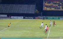 U19 Việt Nam đoạt á quân GSB Bangkok 2019