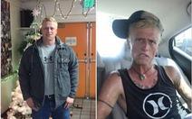 7 tháng heroin, hàng đá, 'nam thần' thành 'quỷ đói'
