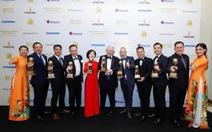 Vinpearl đạt 9 giải thưởng du lịch thế giới WTA 2019