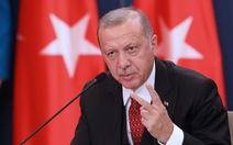 Phương Tây ra tối hậu thư, Thổ Nhĩ Kỳ tuyên bố không ngán