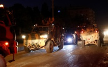 Thổ Nhĩ Kỳ bác đề xuất 'làm trung gian' của ông Trump