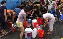 2 nghi can liên quan vụ đổ dầu thải vào nước sông Đà bị tạm giữ khẩn cấp khai gì?