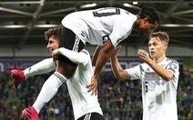 Vòng loại Euro 2020: Loay hoay tìm chất 'xe tăng'?