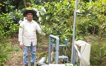 Anh nông dân làm trí tuệ nhân tạo