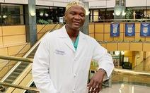 Câu chuyện một bác sĩ phẫu thuật Mỹ gốc Phi