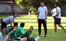 Indonesia quyết tâm đánh bại tuyển VN