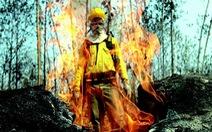 Thủ phạm hủy diệt sự sống - Kỳ cuối: Gian truân kết án kẻ 'giết' môi trường