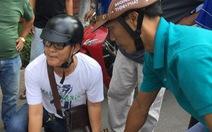 Vì sao 'hiệp sĩ' Nguyễn Thanh Hải làm đơn xin nghỉ ?