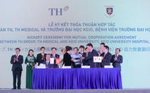 Lần đầu tiên có tổ hợp y tế 3 trong 1 ở Hà Nội