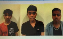 Ba thanh niên tự xưng 'cảnh sát hình sự', hành hung và cướp điện thoại