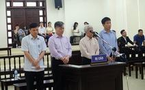 Tăng thêm 3 năm, cựu chủ tịch Vinashin lãnh 16 năm tù