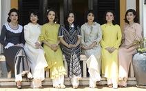 Trang phục Việt đâu chỉ là áo dài