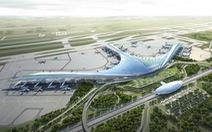 Đề nghị Quốc hội giao ACV đầu tư sân bay Long Thành: có đúng quy định Luật đấu thầu?