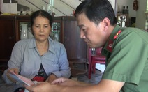 Video: Giả mạo cảnh sát ma túy gọi điện yêu cầu chuyển tiền
