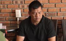 Video: Một người Trung Quốc trốn lệnh truy nã bị bắt tại Đà Nẵng
