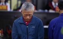 Yêu cầu dẫn giải cựu phó phòng liên quan lời khai 'đưa 1 tỉ nhờ nâng điểm'