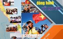 Cảnh sát biển ký kết chương trình 'đồng hành cùng ngư dân'