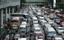 Thái Lan kéo dài kỳ nghỉ cuối tuần để tránh kẹt xe dịp thượng đỉnh ASEAN