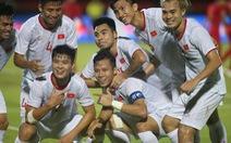 Việt Nam thắng Indonesia 3-1 trên sân khách ở vòng loại World Cup 2022
