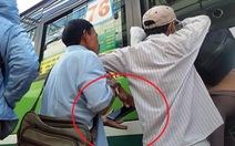 Móc túi khách đi xe buýt: Công an triệu tập Nhân 'siêu nhân' và 4 người khác