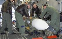 Mỹ bàn cách đưa 50 quả bom hạt nhân ra khỏi Thổ Nhĩ Kỳ