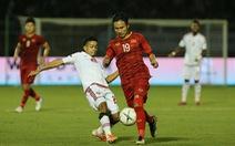 U22+2 Việt Nam gặp Thái Lan, Indonesia, Singapore ở SEA Games 2019