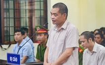 Xét xử vụ gian lận thi ở Hà Giang: '448 ngày không nghe tiếng chim hót'