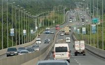 Tai nạn giao thông liên hoàn vì không giữ khoảng cách an toàn