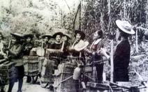 Một góc cuộc chiến tranh Việt Nam từ những nữ giao liên