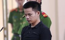 Tuyên tử hình kẻ hiếp dâm rồi giết hại cô gái bị bệnh động kinh