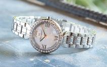 Đăng Quang Watch giảm giá đến 30% kèm nhiều ưu đãi dịp 20/10